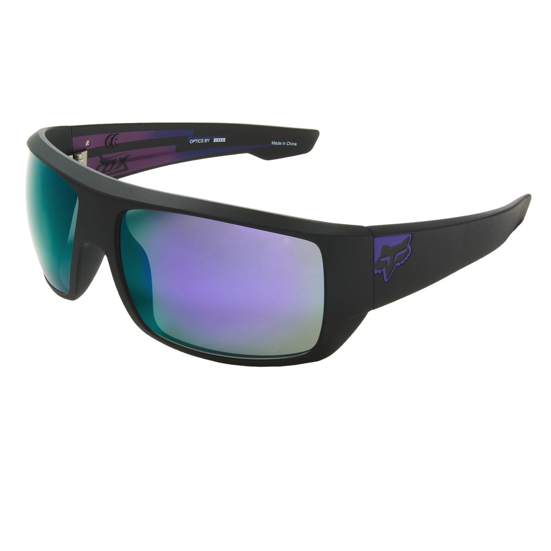 ced99f68a93 Fox Sunglasses Review