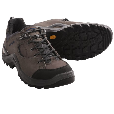 Lowa Tempest LO Trail Shoes (For Men)
