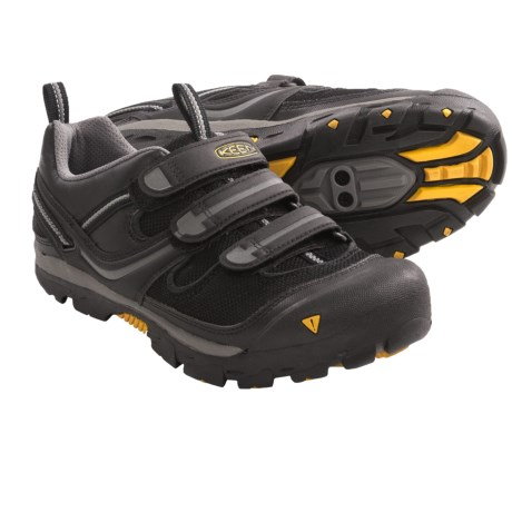 Keen Springwater II Cycling Shoes - SPD (For Men)