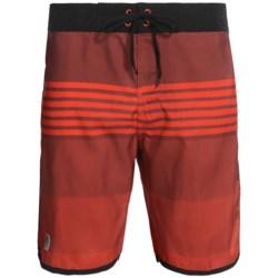 Zonal Swim Trunks (For Men)