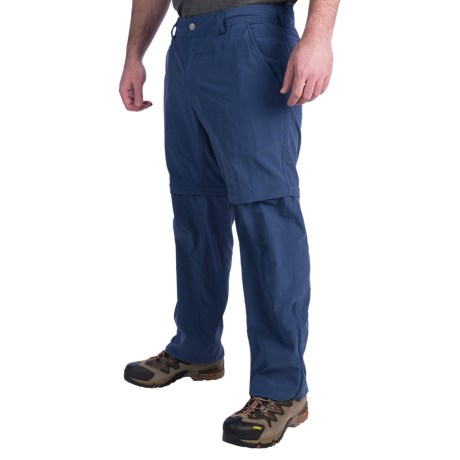 Outdoor Research Equinox Convertible Pants - UPF 50+, Zip-Off Legs (For Men)