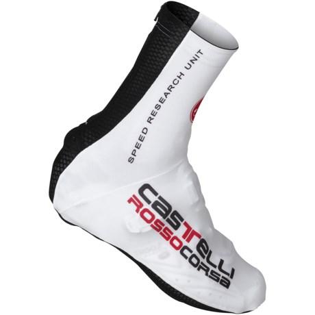 Castelli Aero Race DM Cycling Shoe Covers