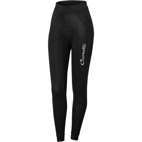 Castelli Corrente Wind Tights (For Women)