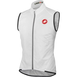 Castelli Leggero Ultralight Cycling Vest (For Men)