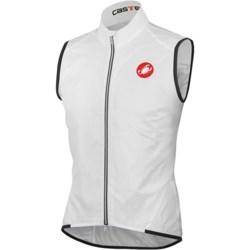 Castelli Leggero Ultralight Cycling Vest (For Men)