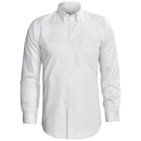 Fairway & Greene Twill Sport Shirt - Button-Down, Long Sleeve (For Men)