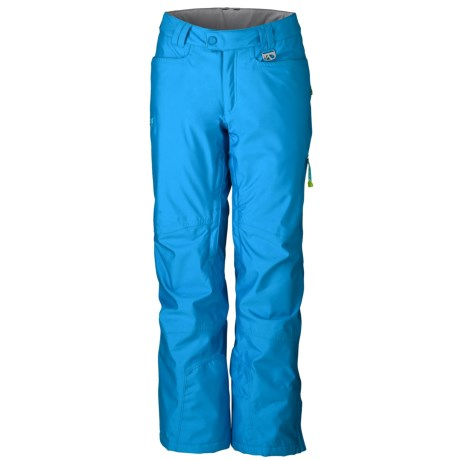 Marker Ava Ski Pants - Waterproof, Insulated (For Women)