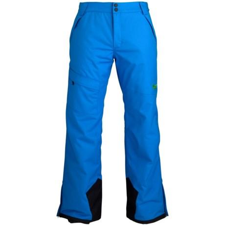 Marker Hanger Pants - Waterproof, Insulated (For Men)