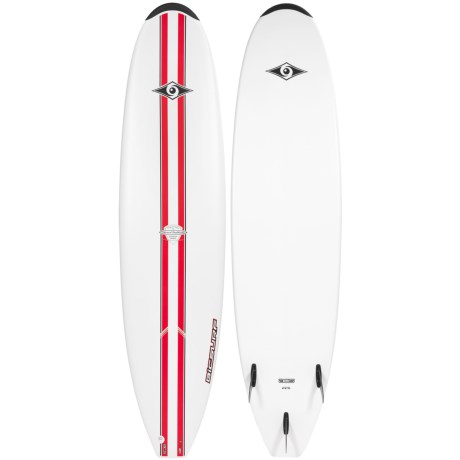 BIC Sport Natural Classic Surfboard - 7'9""