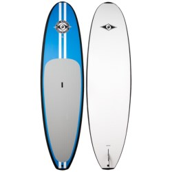 BIC Sport Soft 10' Stand-Up Paddle Board with Paddle