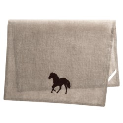 "Danica Studio Linen Dish Towel - 18x28"""