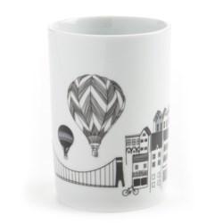 Danica Studio Porcelain Tumbler - 14 fl.oz.