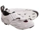 Pearl Izumi Tri Fly IV Carbon Triathlon Shoes (For Women)