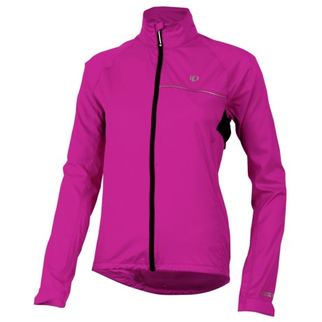 Pearl Izumi Elite Barrier Jacket (For Women)