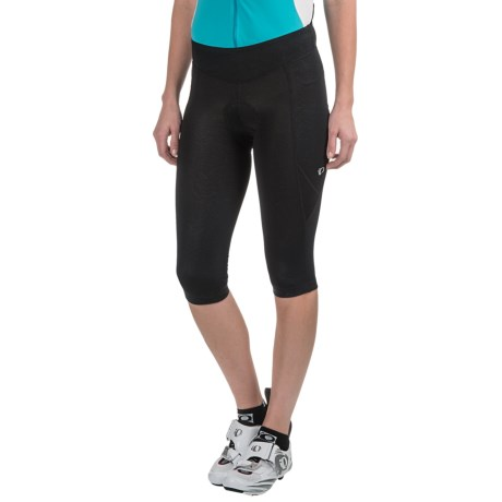 Pearl Izumi Sugar 3/4 Cycling Tights (For Women)