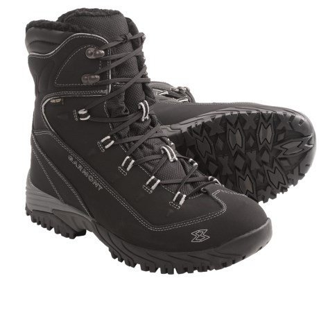Garmont Momentum IceLock Gore-Tex® Hiking Boots - Waterproof, Insulated (For Men)