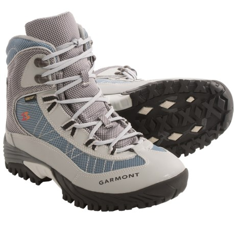 Garmont Momentum Snow Gore-Tex® Hiking Boots - Waterproof, Insulated (For Women)