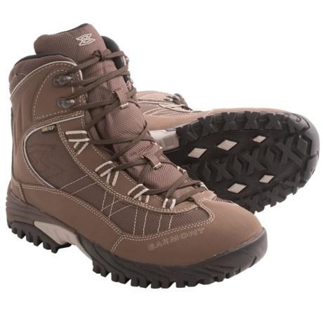 Garmont Momentum Snow Gore-Tex® Hiking Boots - Waterproof, Insulated (For Women)