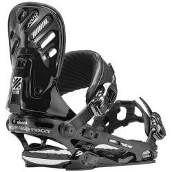 Rome Targa Snowboard Bindings