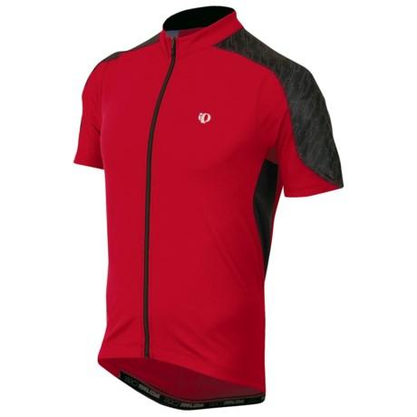 Pearl Izumi Attack Cycling Jersey - UPF 50+, Short Sleeve (For Men)