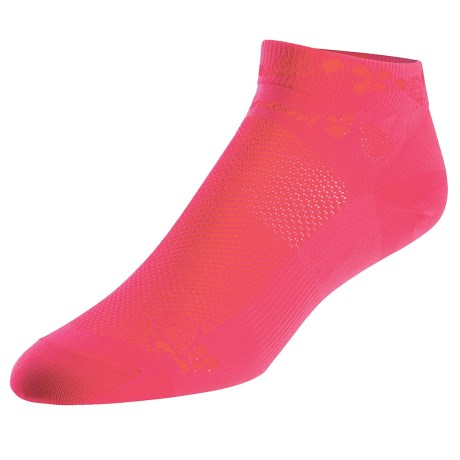 Pearl Izumi Silk Lite Socks - Below the Ankle (For Women)
