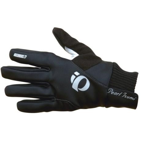 Pearl Izumi SELECT Soft Shell Bike Gloves (For Women)