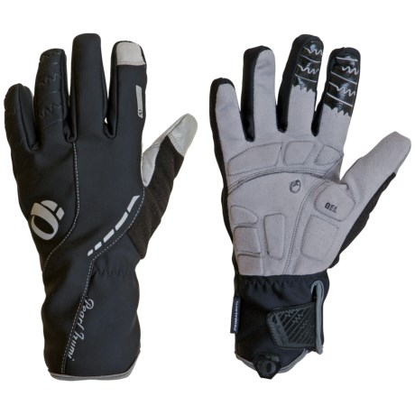 Pearl Izumi ELITE Soft Shell Cycling Gloves (For Women)