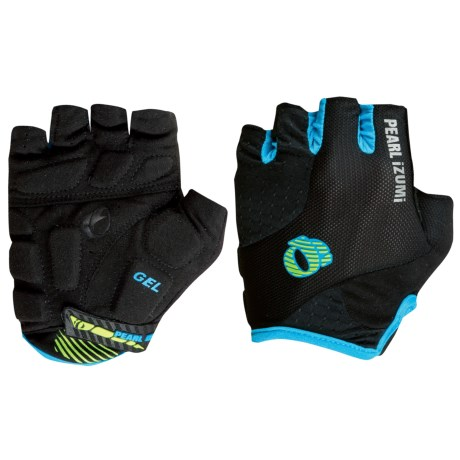 Pearl Izumi ELITE Gel Bike Gloves - Fingerless (For Men)