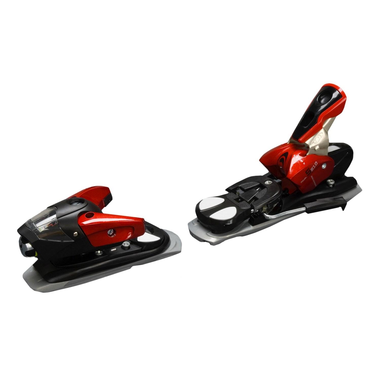 Salomon S810 TI Axe Alpine Ski Bindings 71734