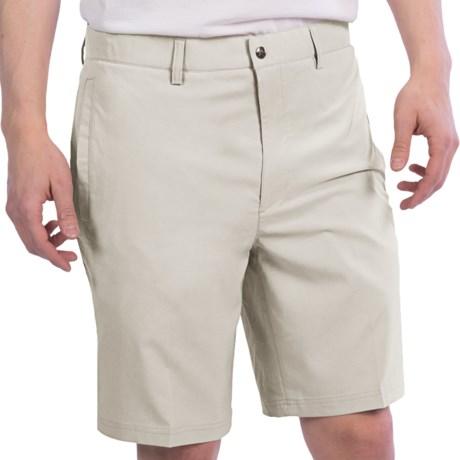 Zero Restriction Links Tech Shorts (For Men)