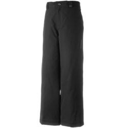 Obermeyer Keystone Snow Pants - Insulated (For Boys)