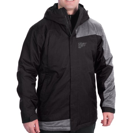 Obermeyer Durango Jacket - Insulated (For Men)