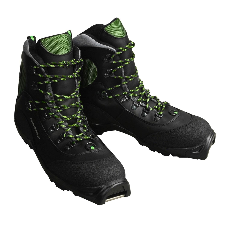 Karhu Borealis Backcountry Ski Boots (For Men) 71786