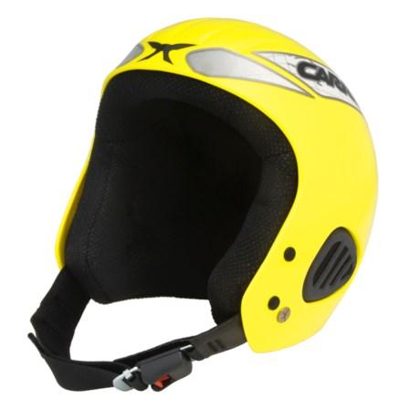 Carrera Helmet - Fireball Racing