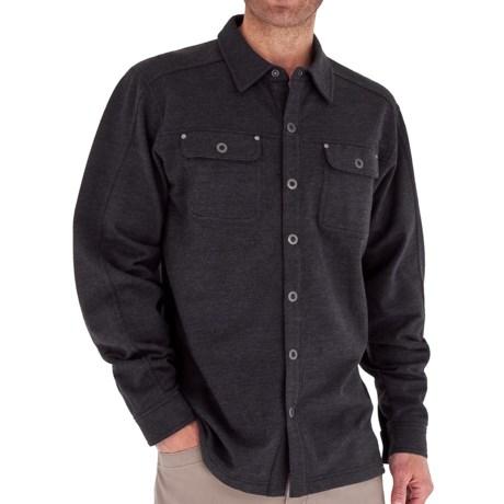 Royal Robbins Sonora Shirt - Snap-Up, Long Sleeve (For Men)