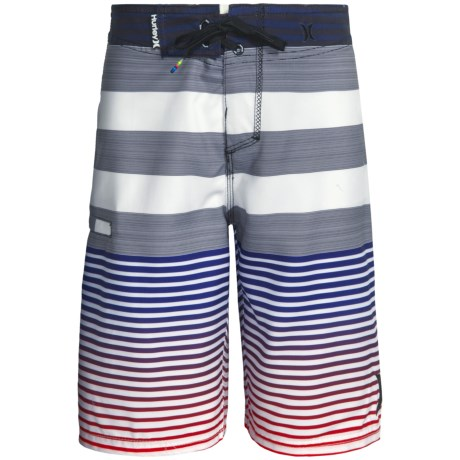 Hurley Echo Boardshorts (For Boys)
