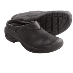 Keen Concord Clogs - Leather (For Women)