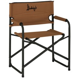 Slumberjack Big Steel Chair