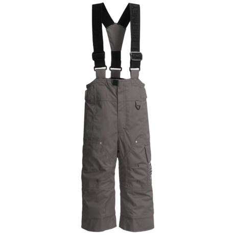 Obermeyer Volt Bib Pants - Insulated (For Little Boys)