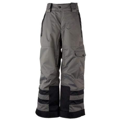 Obermeyer Dane Snow Pants - Insulated (For Boys)
