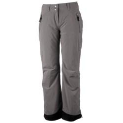 Obermeyer Birmingham Ski Pants - Insulated (For Women)