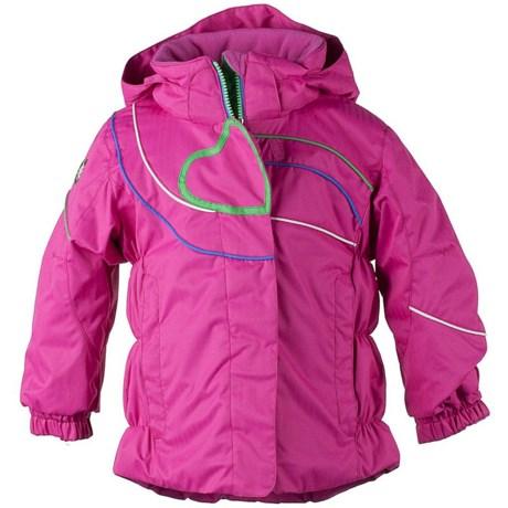 Obermeyer Karma Jacket - Insulated (For Little Girls)