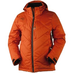 Obermeyer Oracle Parka - Insulated (For Boys)