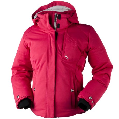 Obermeyer Triss Jacket - Insulated (For Girls)