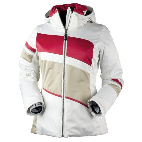 Obermeyer Insulated Jacket (For Women)