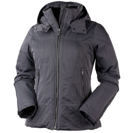 Obermeyer Claire Jacket - Insulated (For Women)
