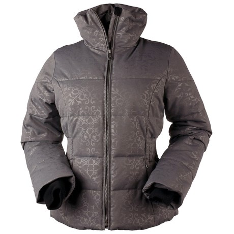 Obermeyer Margot Jacket - Insulated (For Women)