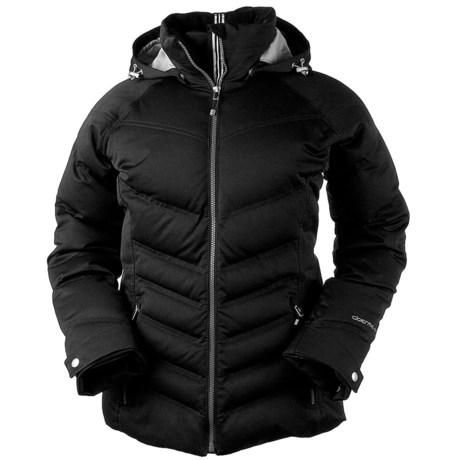 Obermeyer Corra Jacket - Insulated (For Women)