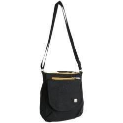 Haiku Jaunt 2 Handbag - Recycled Materials (For Women)