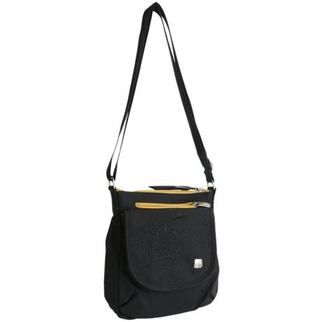 Haiku Jaunt 2 Handbag - Recycled Materials (For Women)